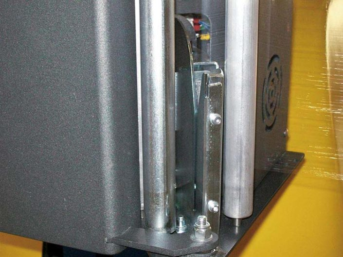 Automatischer Folienschnitt | Technifol