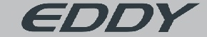 Logo Eddy | Technifol
