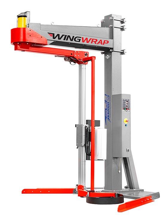 Wingwrap | Technifol