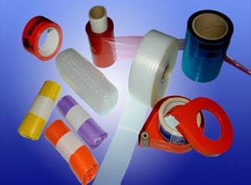 Verpackungsmaterialien | Technifol