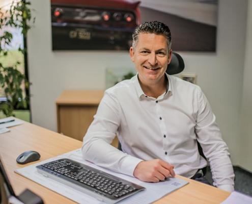 Manuel Zielke | Technifol