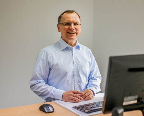 Martin Clausohm | Technifol